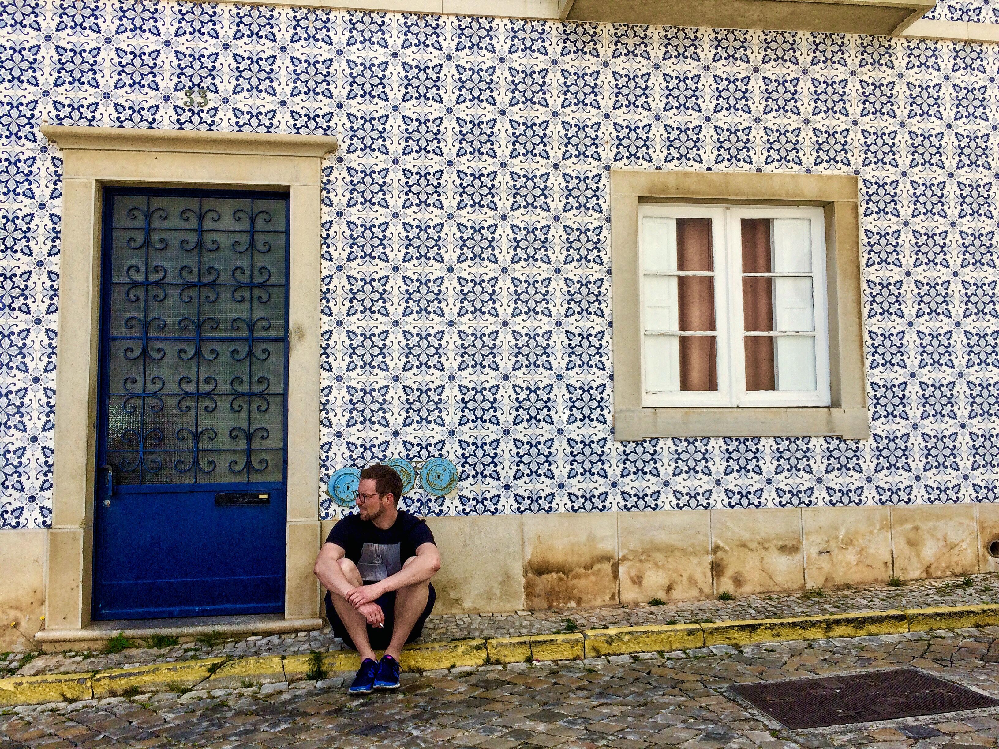 Portugal Azuleijos