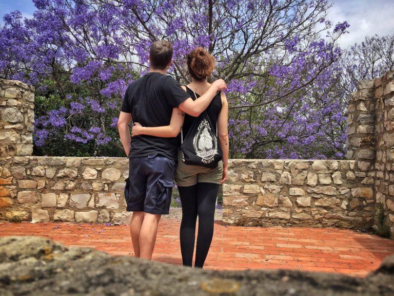 Portugal Roadtrip Tavira an der Algarve