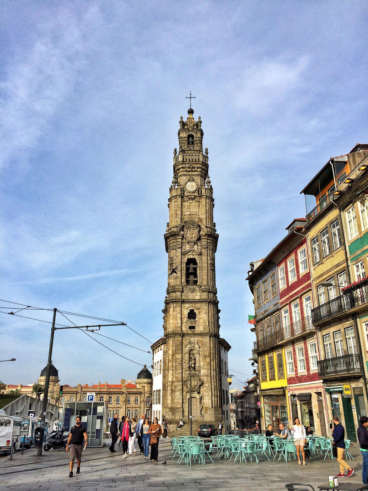 Porto Portugal Kirche