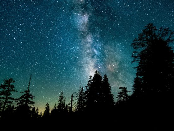 Stargazing auf Gran Canaria