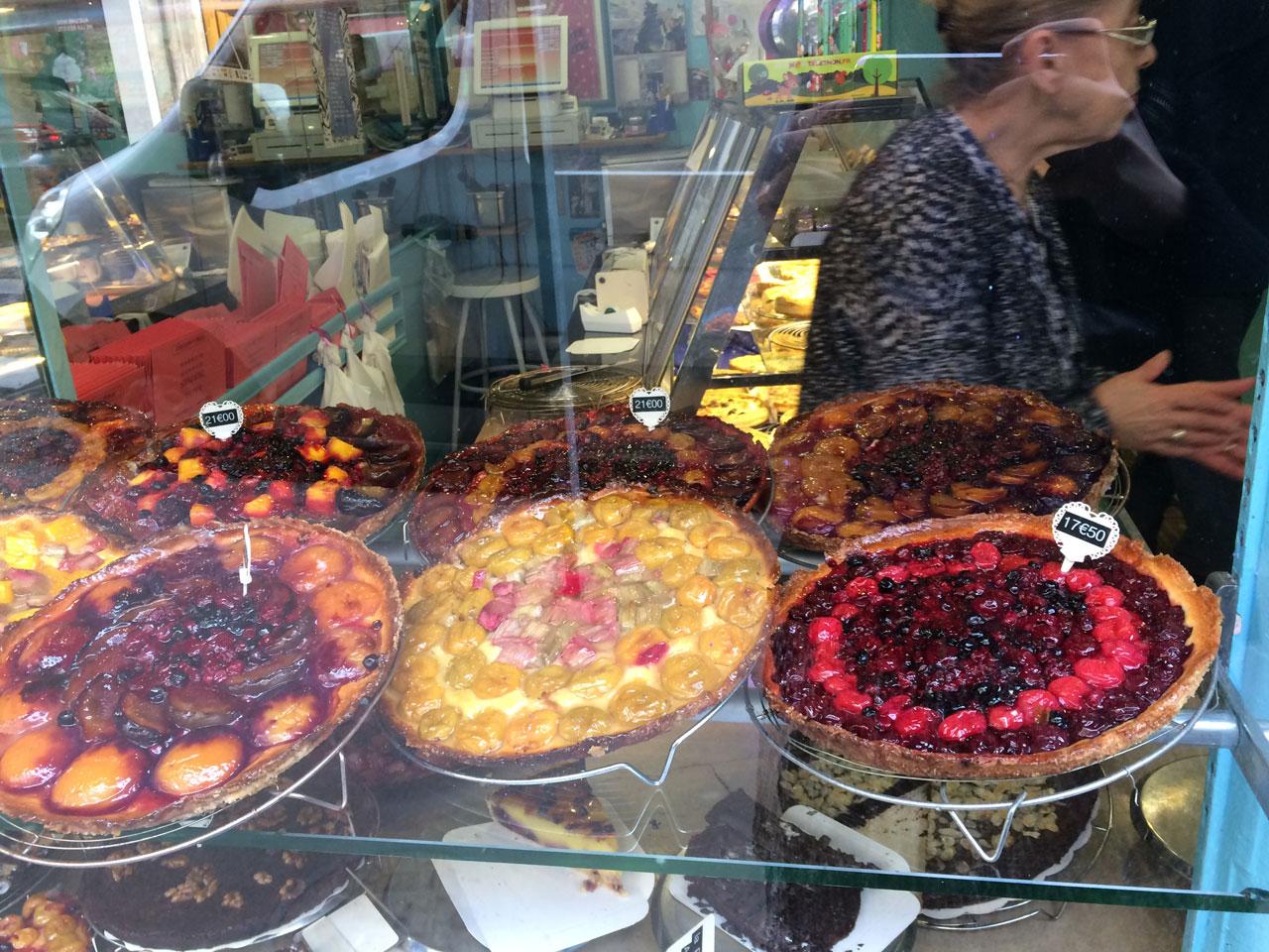 Der beste Kuchen von Paris