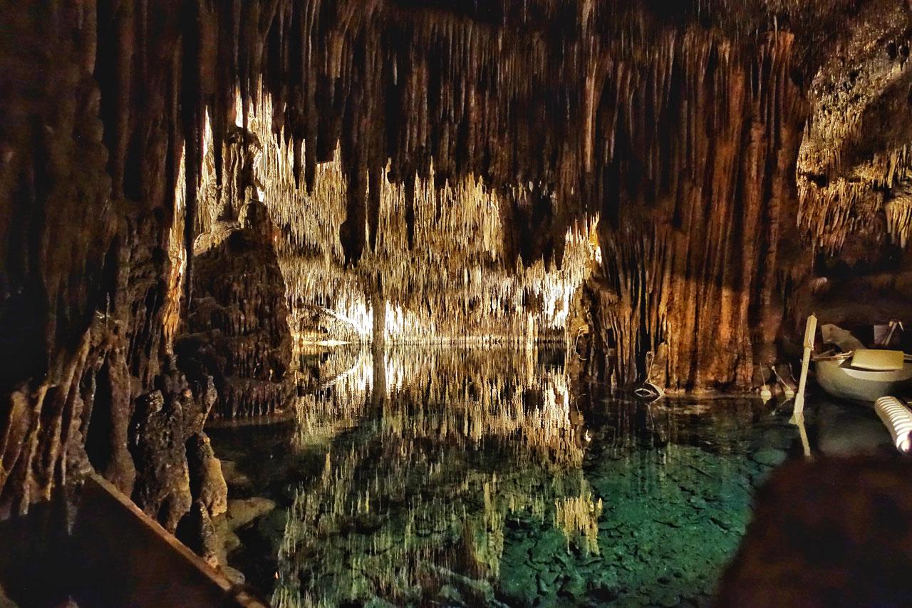 Coves Del Drac - Drachenhöhle