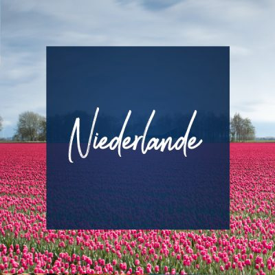 Niederlande Länder RonnyRakete