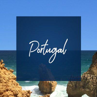 Portugal Länder Übersicht RonnyRakete