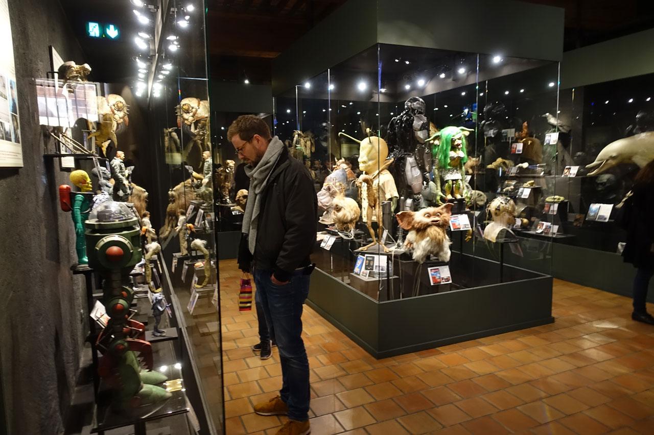 Miniatur Museum Lyon
