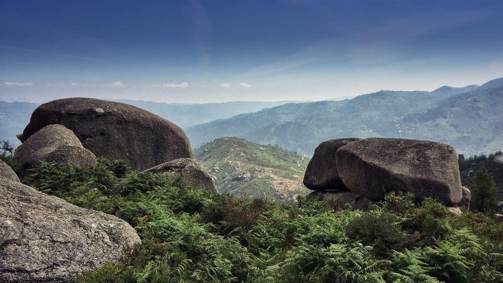 Porktugals einziger Nationalpark - Peneda-Gerês