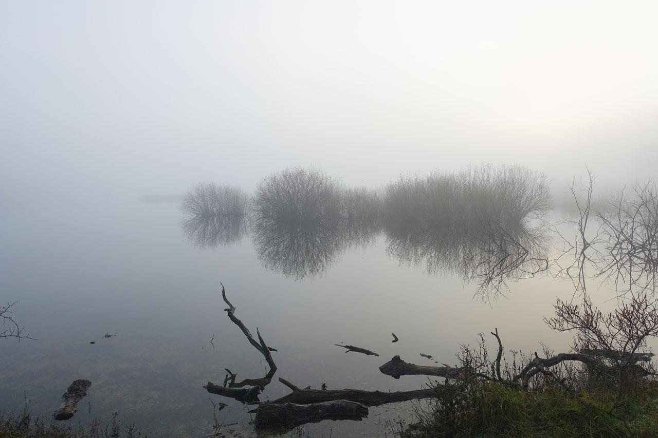 Haarlem Nationalpark Kennermerland Zuid