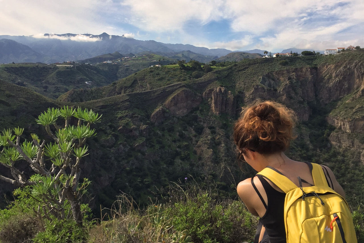 Gran Canaria Bandama