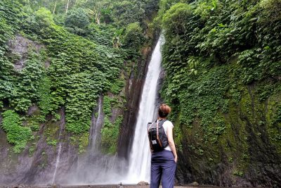 Munduk Waterfall Trail
