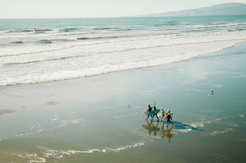 Dinge die man in Portugal machen muss: Surfen