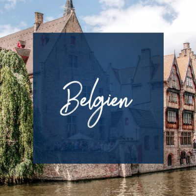 Länder Übersicht Belgien RonnyRakete