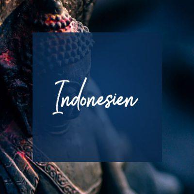 Länder Übersicht Indonesien RonnyRakete