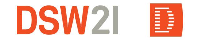 DSW21 Logo
