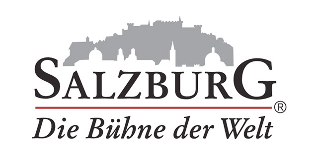 Salzburg Tourismus GmbH Logo