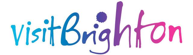 Visit Brighton Logo