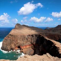 Madeira Tipps: Klippen von Sao Lourenzo